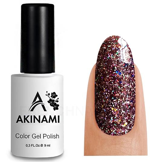 Akinami Color Gel Polish Disko 02